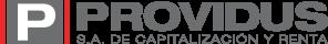 Providus capitalización y rentas